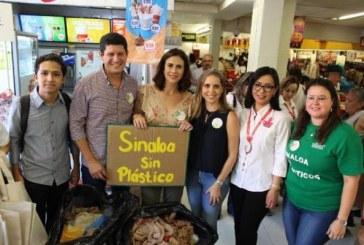 Sinaloa Sin Plásticos