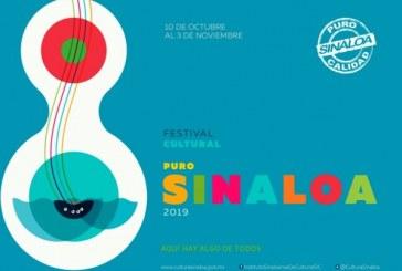 Festival Cultural Puro Sinaloa 2019