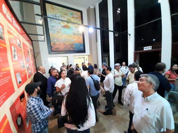 Conmemoran 80 Aniversario del INAH en Congreso de Sinaloa Reconocen Chametal 2019 1
