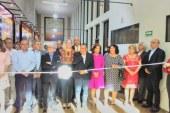 En el Congreso del estado conmemoran el 80 Aniversario del INAH