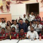 Elementos de Seguridad Pública de Guamúchil Reciben Capacitación Turística