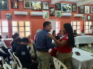 Cursos de Formación Turística Personal Seguridad Pública Salvador Alvarado Guamuchil 2019 4