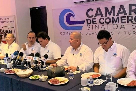 Anuncia Canaco Servytur Mazatlán El Buen Fin 2019