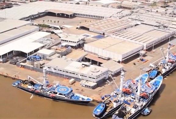 En Mazatlán la Planta más importante de Atún de México y América: José Eduvigildo Carranza Grupo Pinsa