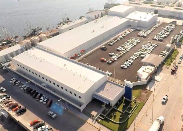En Mazatlán la Planta Procesadora de Atún Más Importante de México y América Grupo Pinsa q 2019