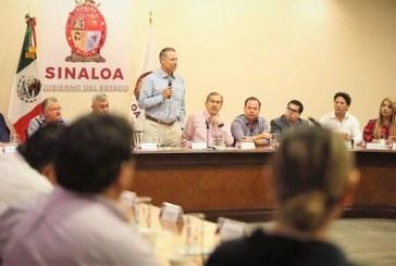 En Sinaloa Sectores Productivos y Autoridades están en Acción