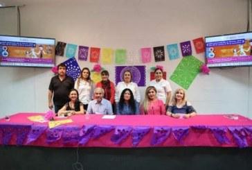 Celebración del Día de Muertos en Culiacán