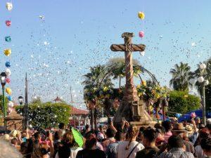 Festividad Virgen del ROsario 2019 El Rosario Pueblo Mágico Sinaloa 3
