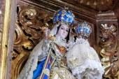 Vibra El Rosario Pueblo Mágico con la Festividad de la Virgen del Rosario