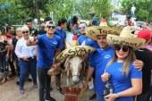 Los sanjaviereños se alistan para La Taspana 2019