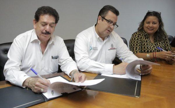 Fraternidad Sinaloense de California y Gobierno de Sinaloa Firmna Convenio de Colaboración 2019 1
