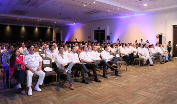 Inauguración Expo Industrial 2019 Mazatlán MIC 2