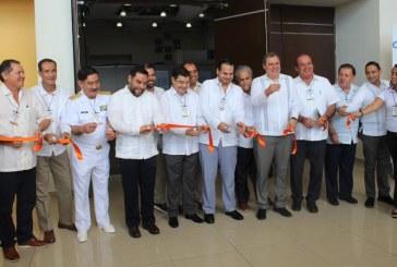 Inauguran Exo Industrial 2019 en Mazatlán