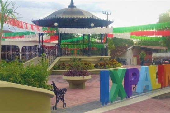 Ixpalino: en el Municipio de San Ignacio es un Verdadero Ejemplo de Limpieza (Día de la Raza 2019)