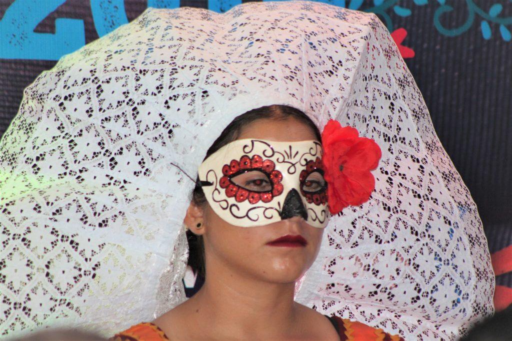 La Ruta de los Altares Zona Dorada Mazatlán Primera Edición 20193