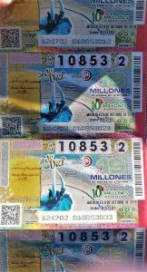 Loterá Nacional Maztalán 2019 1