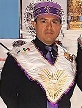 Masones Reunión Mazatlán Octubre de 2019 Elías
