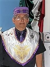 Masones Reunión Mazatlán Octubre de 2019 Ramón