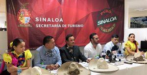 Mazatlán Sede XXVI Campeonato Nacional de Charrería 2019 1