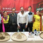 Mazatlán Sede del XXVI Campeonato Nacional de Charrería 2019