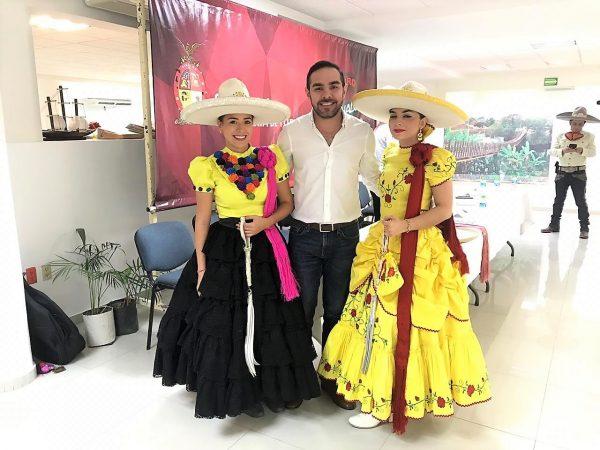 Mazatlán Sede XXVI Campeonato Nacional de Charrería 2019 2