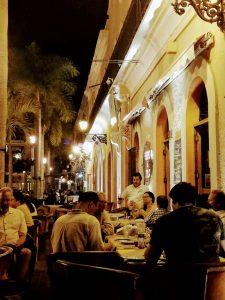 Plazuela Machado Mazatlán Restaurantes 2019 1