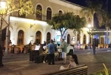 Cunde Alerta entre restauranteros de la Machado y Olas Altas en Mazatlán