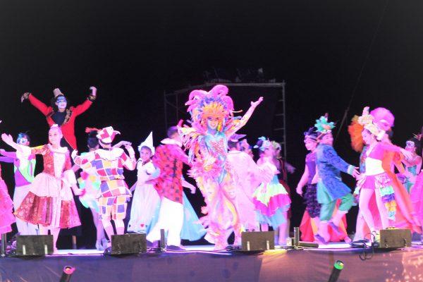 Presentación Candidatos y Cabdidatas a Reyes del Carnaval Internacional de Mazatlán 2020 3