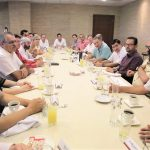 Quirino Ordaz Coppel Estimula Sectores Productivos de Culiacán