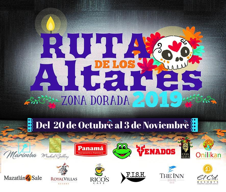 RUTA DE LOS ALTARES_PARTICIPANTES 2019
