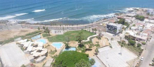 Radiografía VII Foro de la Gastronomía Mexicana Sede Mazatlán 2019 Parque Ciudades Hermanas 1a