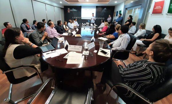 Sinaloa en Contra del Consumo de Plástico Campaña Empresarios 2019 1