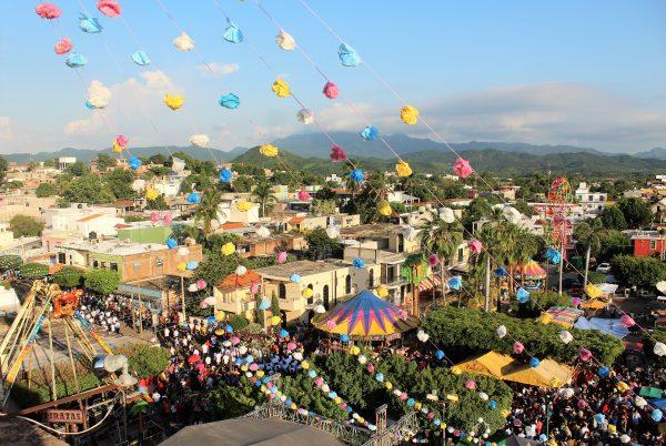 Un éxito Festividad de la Virgen del Rpsario Sinaloa 2019 2