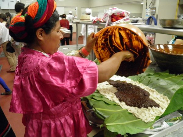 VII Foro de la Gastronomía Mexicana Sede Mazatlán 2019 7a