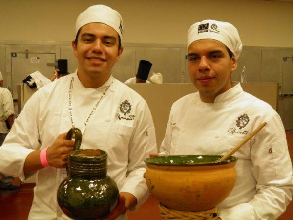 VII Foro de la Gastronomía Mexicana Sede Mazatlán 2019 12