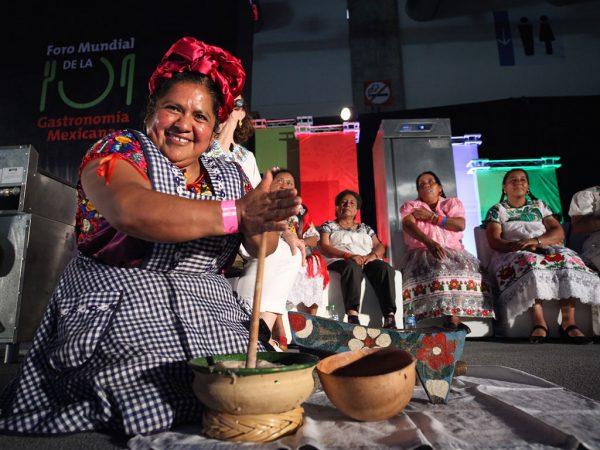 VII Foro de la Gastronomía Mexicana Sede Mazatlán 2019 8