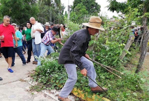 La Taspana de San Javier 2019: No nos la podemos perder,,, 3