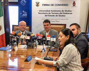 Viajemos Puro Sinaloa Llega a la UAS 2019 1