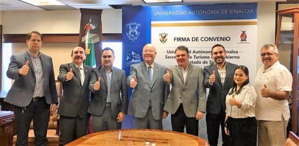 Viajemos Puro Sinaloa Llega a la UAS 2019 2