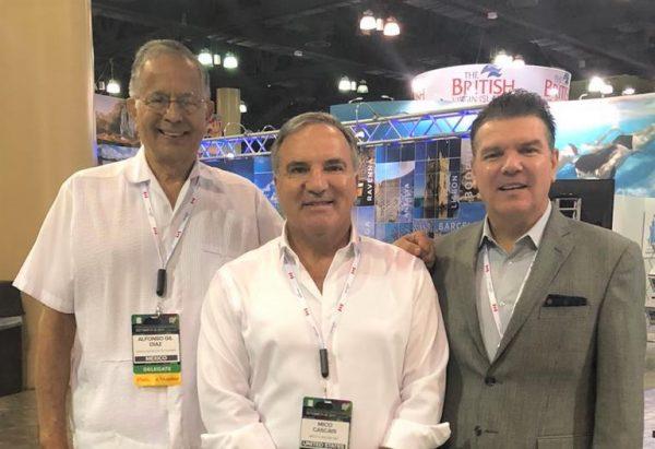 XXVI Convención Florida Caribbean Cruise Association 2019 San Juan Puerto Rico Buenas Noticas Sinaloa 1