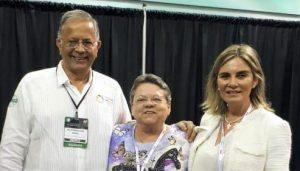 XXVI Convención Florida Caribbean Cruise Association 2019 San Juan Puerto Rico Buenas Noticas Sinaloa 2