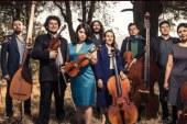 """Asista al """"Concierto de música de la Nueva España"""""""
