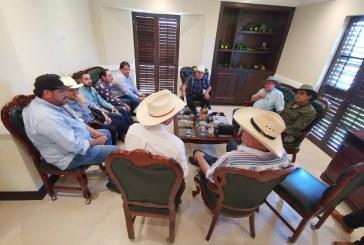 En San Ignacio y Concordia suman esfuerzos en favor del sector ganadero.