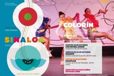 Danza Joven de Sinaloa