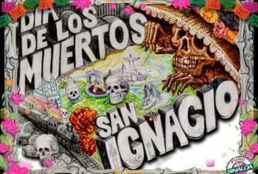 Festival de Muertos 2019 San Ignacio Sinaloa