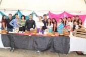 Estudiantes de Nutrición de la UAdeO exhiben la riqueza culinaria de Sinaloa en Feria Gastronómica