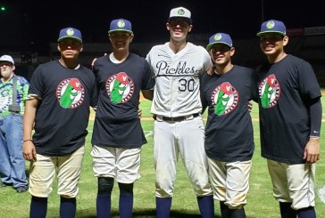 Habrá presencia de 4 mexicanos en West Coast League.