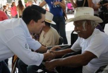 Jornadas de Apoyo 'Puro Sinaloa' para comunidades indígenas.