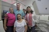 Más de 2 mil 600 mastografías en Sinaloa en Jornadas de Apoyo