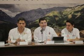 La Minería, baluarte fundamental en Sinaloa: Lizárraga Mercado